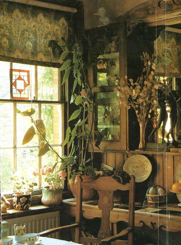 Nest dreaming mi casa pinterest comedores huerta y for La casa de mi gitana muebles
