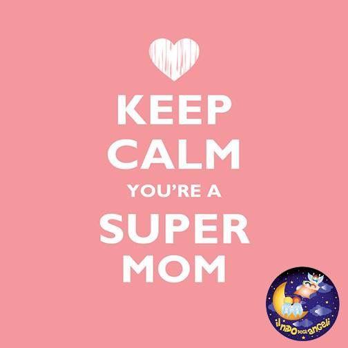 Per una #mamma il proprio bambino è il regalo più grande: è l'emozione continua che ripaga di ogni fatica e preoccupazione.  A voi tutte un augurio di cuore e un ringraziamento: vedere crescere ogni giorno qui con noi il vostro amore immenso è un grande privilegio!!!  Felice festa della mamma!