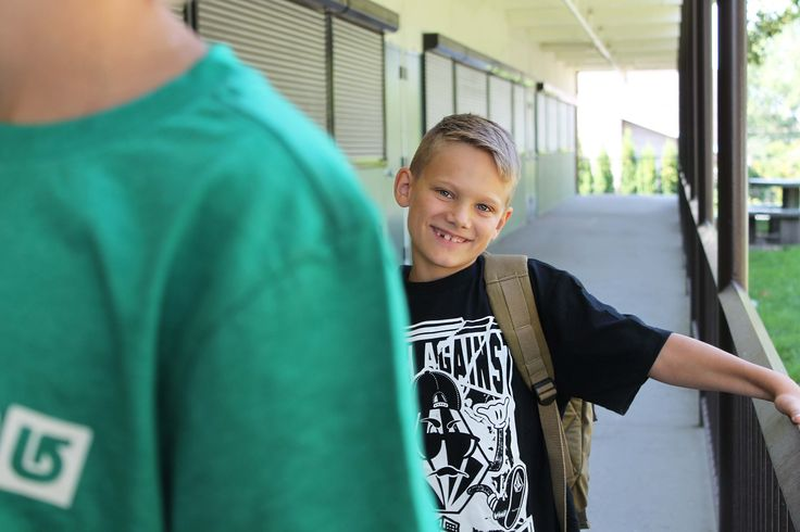 Boy's Back To School Styles, Premium Label Outlet Fall Style Guide
