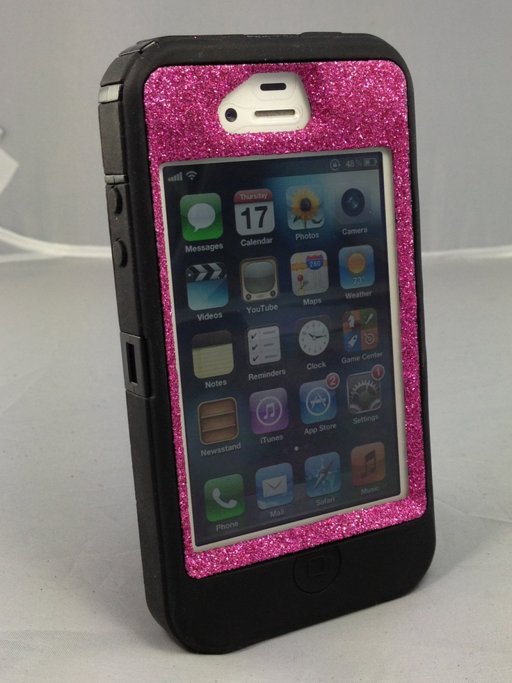 otterbox for iphone 4s 15 best iphone 4 glitter commuter images on 3755