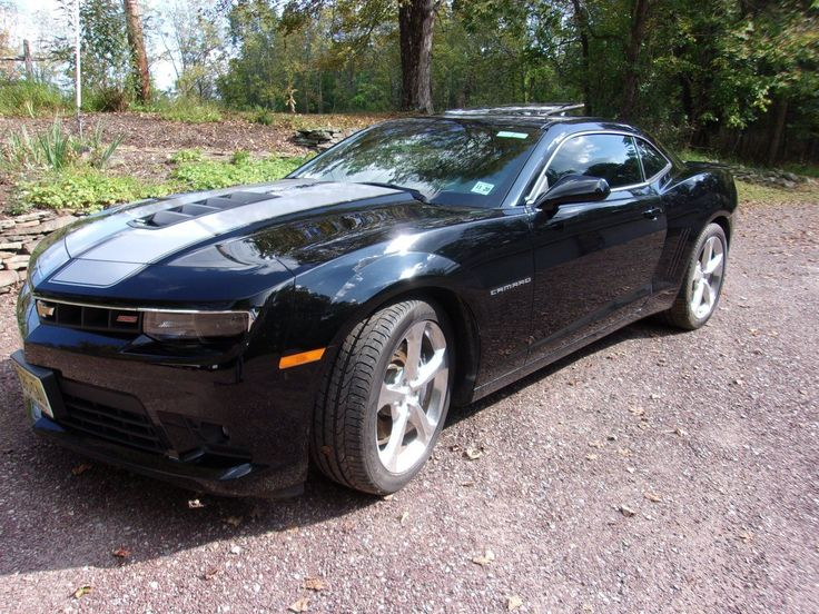 Cool Amazing 2015 Chevrolet Camaro 2SS 2015 Chevy Camaro 2ss RS package 2018