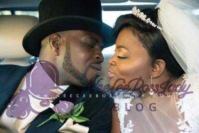 Wedding Photos Of Funke Akindele And Her Hubby JJC Skilkz Finally Released As They Celebrate 1st Wedding Anniversary http://ift.tt/2xuOjq4