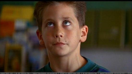 Jake Gyllenhaal — 'City Slickers' (1991) -  Aparece no filme 'Amigos, sempre amigos'