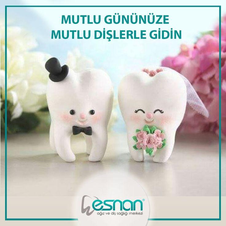Diş beyazlatma ve Zirkonyum Kaplama Kampanyalarımızı kaçırmayın...  Randevu almak için 0212 444 16 57 nolu telefonumuzu arayın. www.esnan.com.tr #dişbeyazlatma #zirkonyum #bleaching #esnan #diş #istanbuldiş #dişhastanesi #dişkliniği #dentalhospital #dentist #dişhekimi http://esnan.com.tr/sm/mutlu-gununuze-mutlu-dislerle-gidin/
