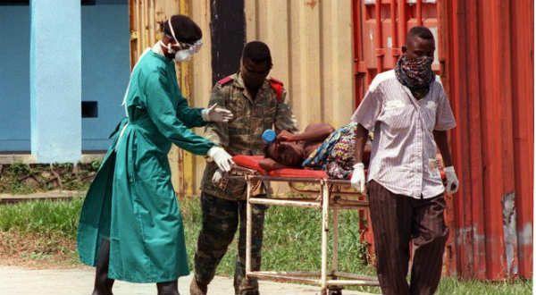 Ebola outbreak: Guinea closes borders with Sierra Leone and Liberia