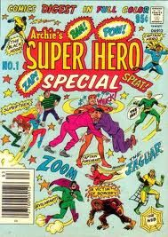 ARCHIE COMICS ONLINE FREE DOWNLOAD    ONLINE COMICS    E-BOOKS FREE DOWNLOAD    PDF, TXT FORMAT...: Archie's SUPER HERO