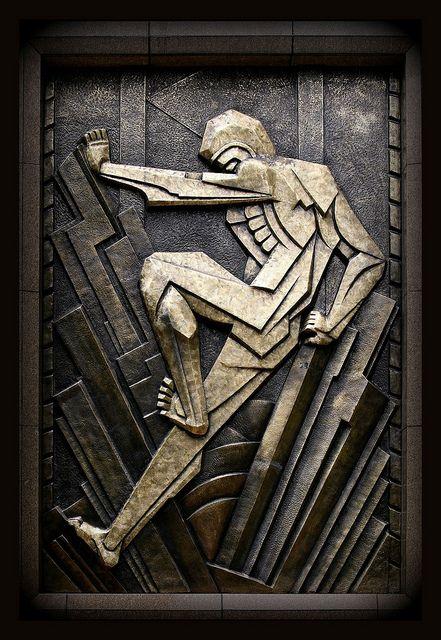 47 best art deco sculpture images on Pinterest | Art deco art, Art ...