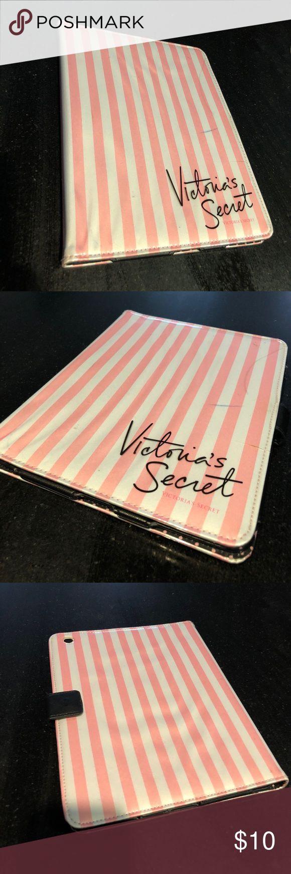 Victoria's Secret iPad 2 Case Make me an offer - I accept reasonable offers Victoria's Secret Accessories Tablet Cases