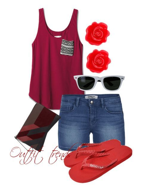Top 10 Summer Outfits,Fashion Trends for Teenage Girls