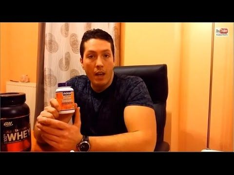 Unboxing eVitamins - Optimum Nutrition Whey Protein Gold Standard - Now Foods Detox Support!!!