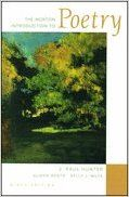 The Norton Introduction to Poetry - Textbook Only: J. Paul Hunter: 9780008033873: Amazon.com: Books