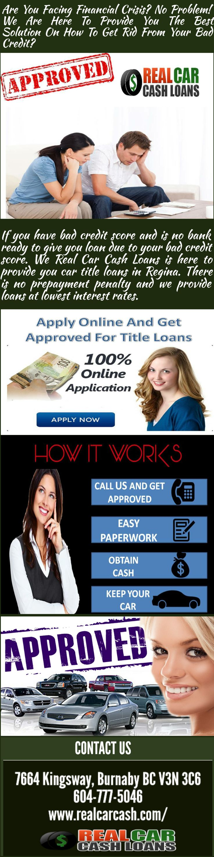 Cash advance loans with installments photo 4