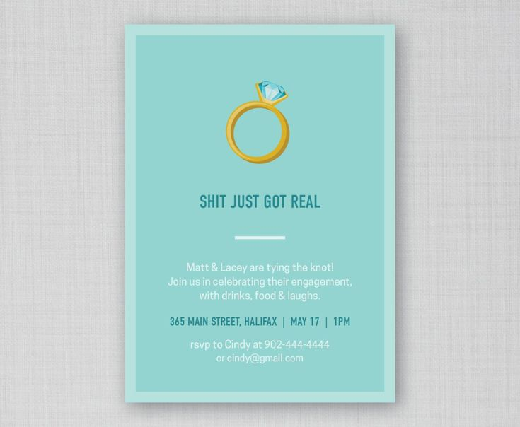 1000 images about Invitations card template – Engagement Party Invitations Uk