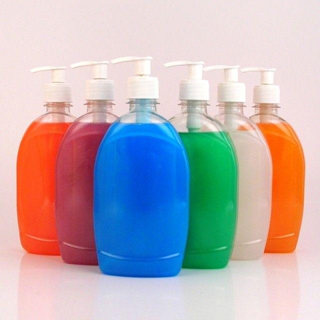 Reklamni mydlo influvac four.jpg