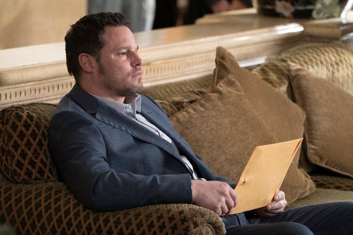 Grey's Anatomy - Episode 13.23 - True Colors - Promos Sneak Peek Promotional Photos & Press Release