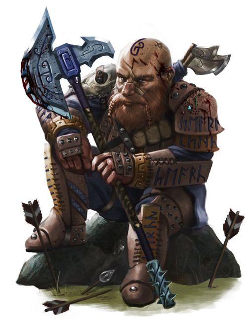 #dwarf