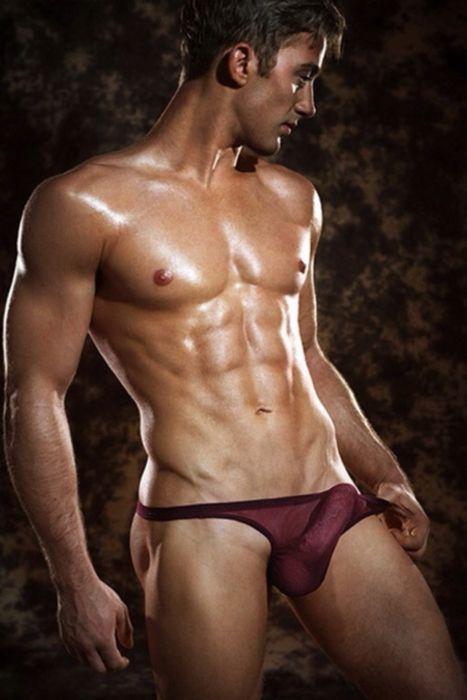 Ben dover underwear model - 3 part 9