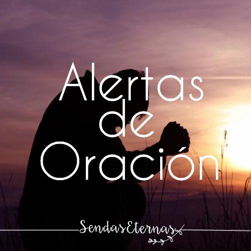 ALERTAS DE ORACIÓN  13/07/17  https://sendaseternas.blogspot.com.es/2017/07/alertas-de-oracion_14.html  https://www.puertasabiertas.org/hacer/orar/Alertas_oracion/Alertas20170713  #alertasoracion #urgente #cristianosperseguidos #puertasabiertas #sépartedelarespuesta #ora #Sendasesternas