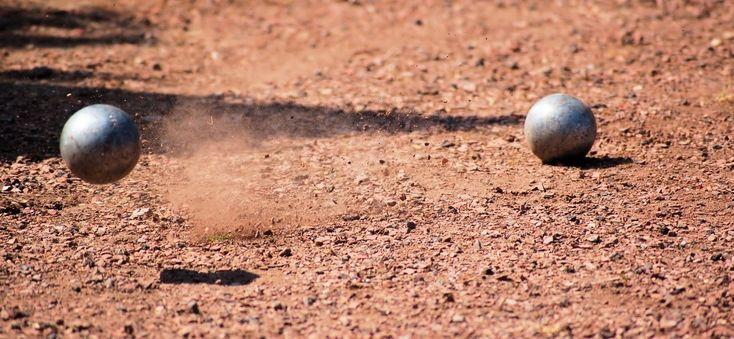 Infos et conseils pour le revêtement en sable d'un terrain de pétanque - Tout…