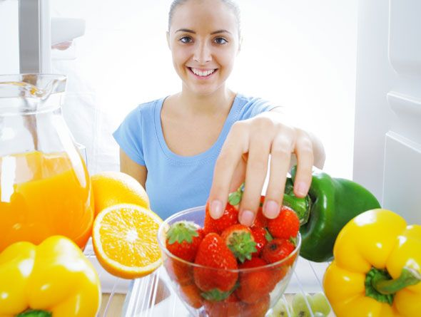 Artritis: mantenerse alejado de estos alimentos!