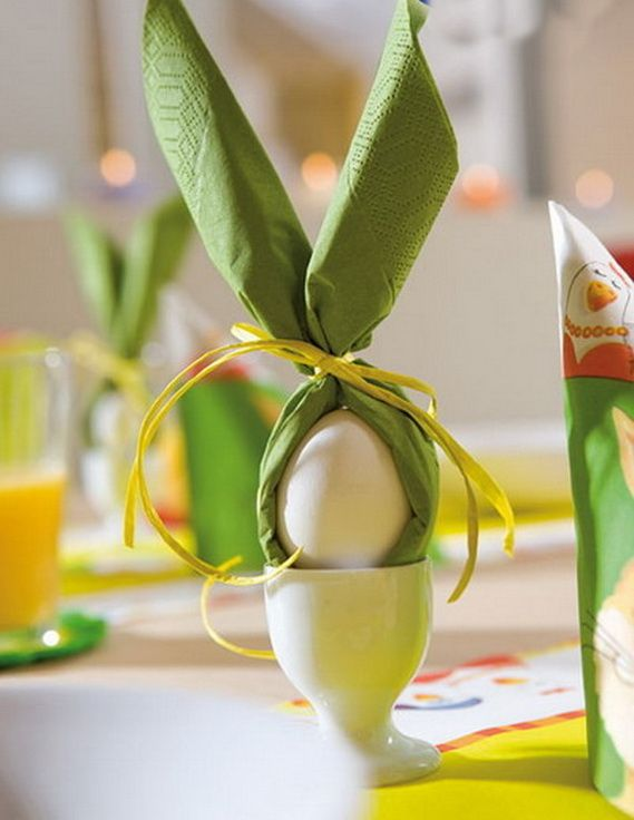 Easter Centerpieces Ideas 20