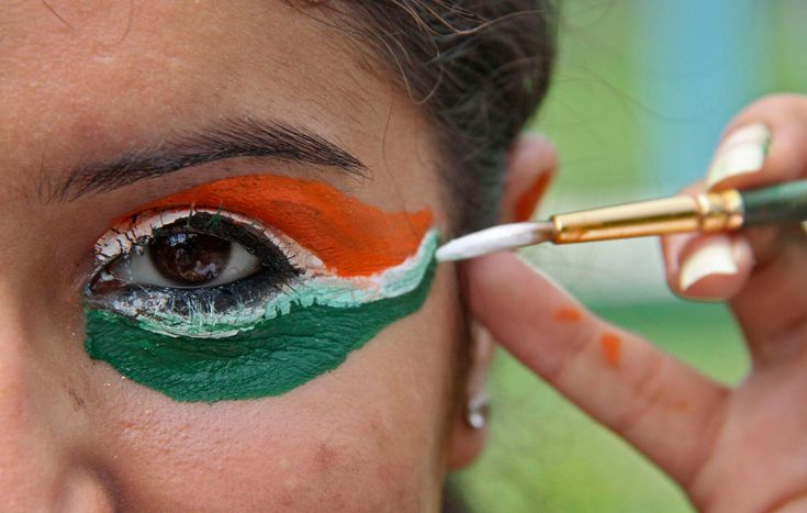 Independence days: Pakistan and India celebrate their 65th - The Big Picture - Boston.com