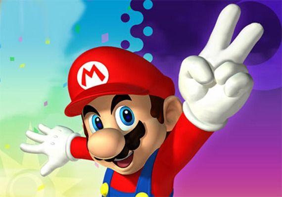 Buon compleanno Nintendo! 125 anni e non sentirli