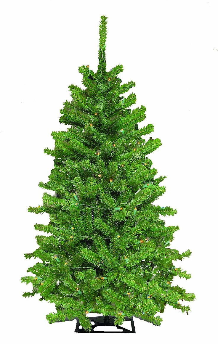 387 best Christmas Trees images on Pinterest | Artificial christmas ...