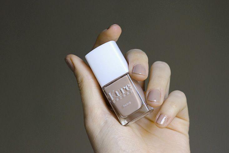 Que j'aime ce beige laiteux légèrement rosé ! #douceur