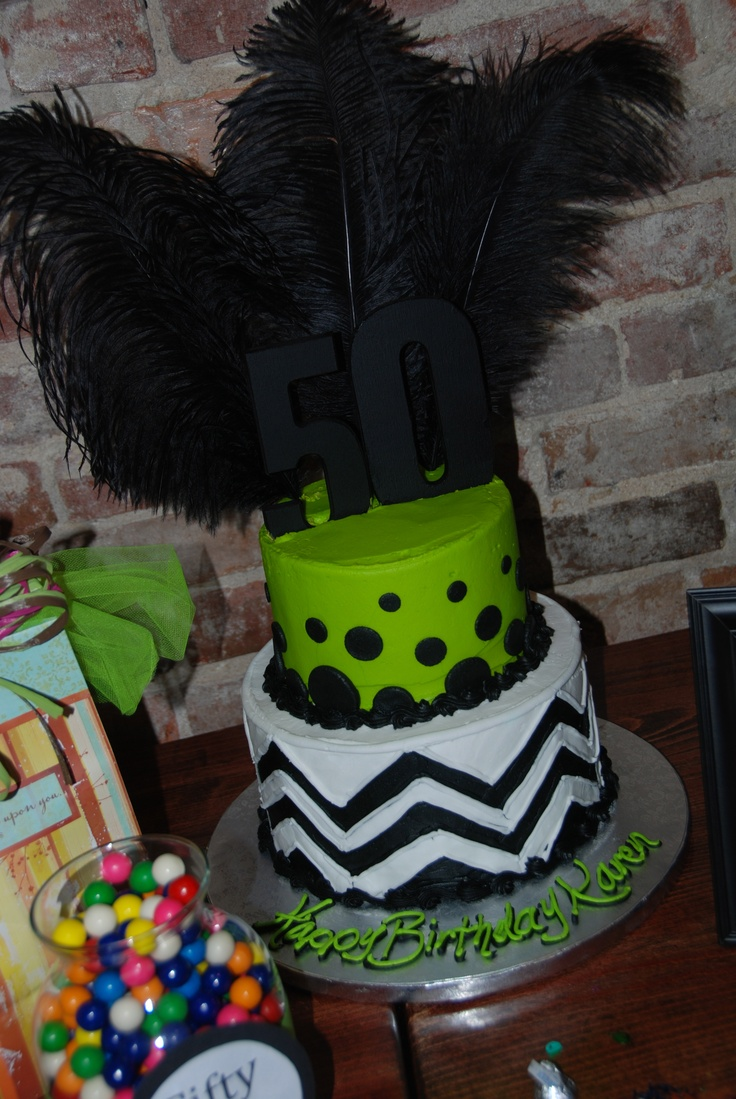 17 Best Images About 50th Birthday Cake Ideas On Pinterest