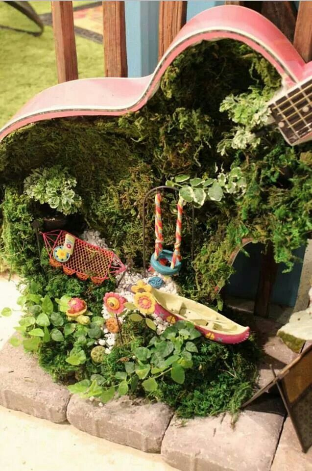 Nome Garden: 17 Best Images About Musical Gardening On Pinterest