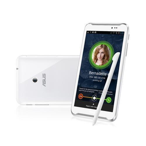 """ASUS Fonepad Note 6 - 6"""" FullHD tablet a 3G telefón v jednom."""