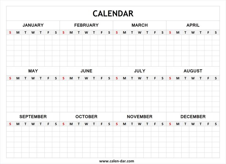 17 best Calendar images on Pinterest Calendar templates - sample quarterly calendar templates