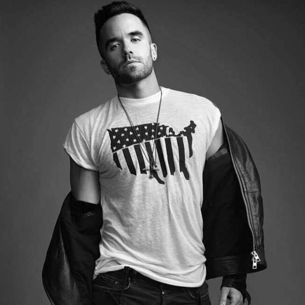 Image result for Brian Justin Crum