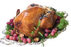 Green mountain smoked turkey