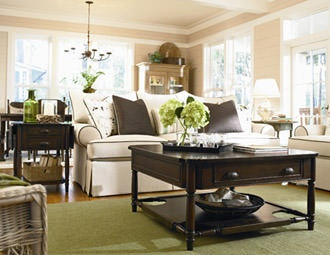 I pinned this from the Paula Deen Home - Cottage Chic & Classic Furniture event at Joss and Main!