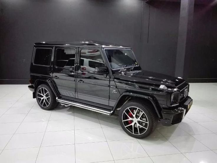 2016 Mercedes-AMG G-Class G63 Edition 463 for sale