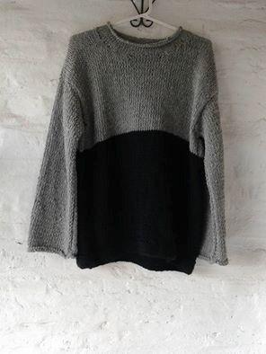Sweaters Y Sacos Tejidos A Mano