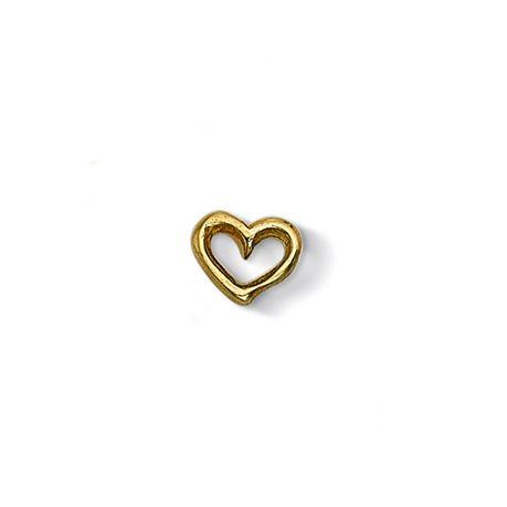 Mini Open Heart Treasure - Meaning: Honesty (CC5-V)
