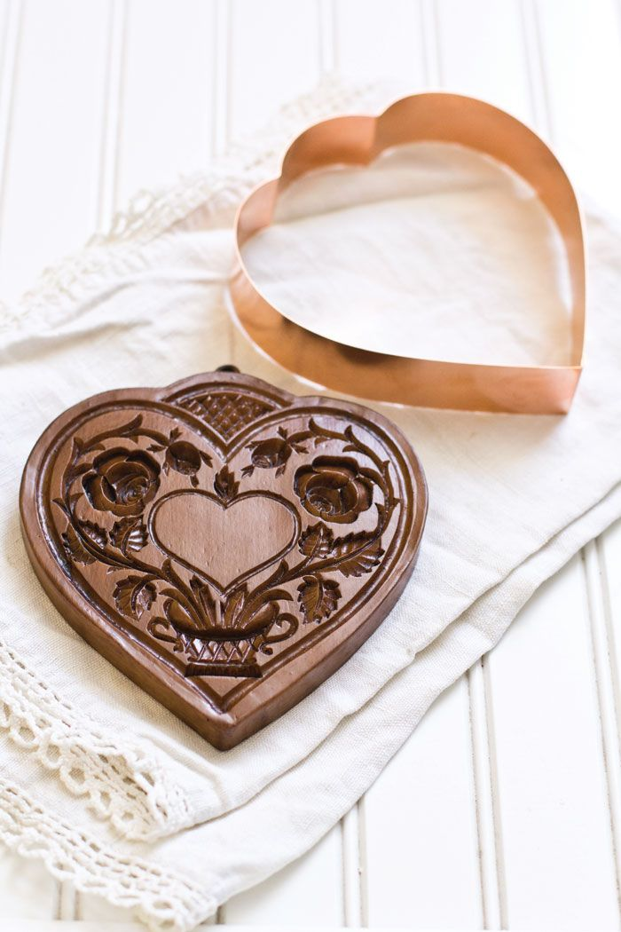 Quilted Heart Cookie Mold  $33.00 http://www.fancyflours.com/product/Quilted-Heart-Cookie-Mold/valentines-party-theme