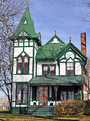 Gothic Style Homes 2959 best victorian, guilded age & grand estates and homes images