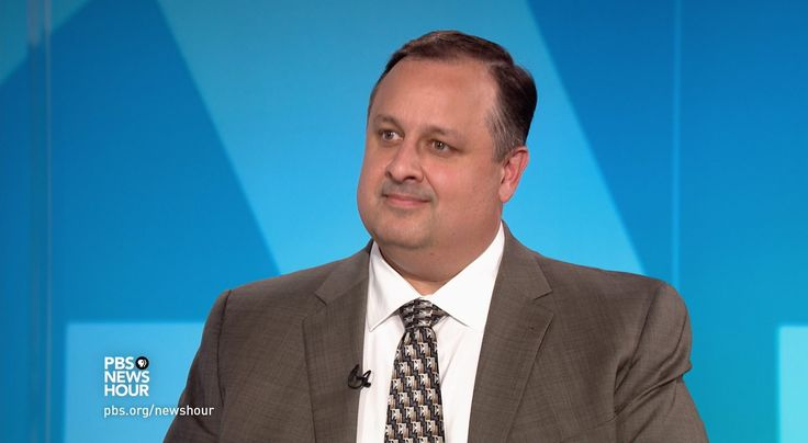 As director of the Office of Government Ethics, Walter Shaub clashed with the Trump administration on a number of issues before resigning in July. Shaub joins Judy Woodruff to discuss the ways in which the current White House has departed from ethical norms and his concerns about the naming of the new acting director at the agency.