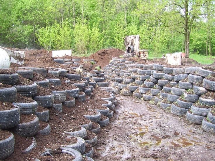 206 Best Paintball Field Ideas Images On Pinterest