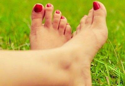 HAIR CUT: pedicuria y belleza de pies