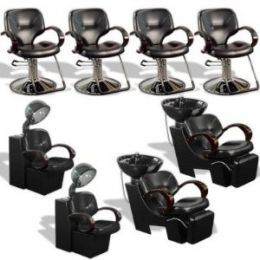 Wholesale salon equipment is a fast start to your Hair Salon Business. Get quality salon furniture at great prices today!
