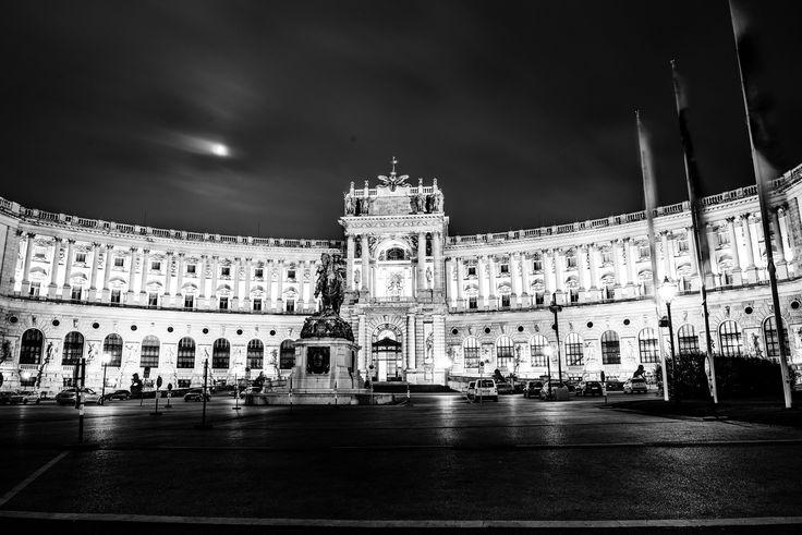 https://flic.kr/p/u13yAG | Palacio Imperial de Hofburg, Vienna, Austria