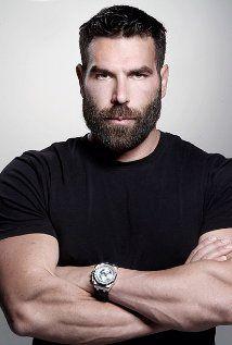 Dan Bilzerian: professional poker player, venture capitalist, and actor