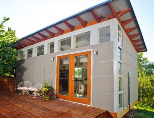 Best 25 Prefab Home Kits Ideas On Pinterest Cabin Kit