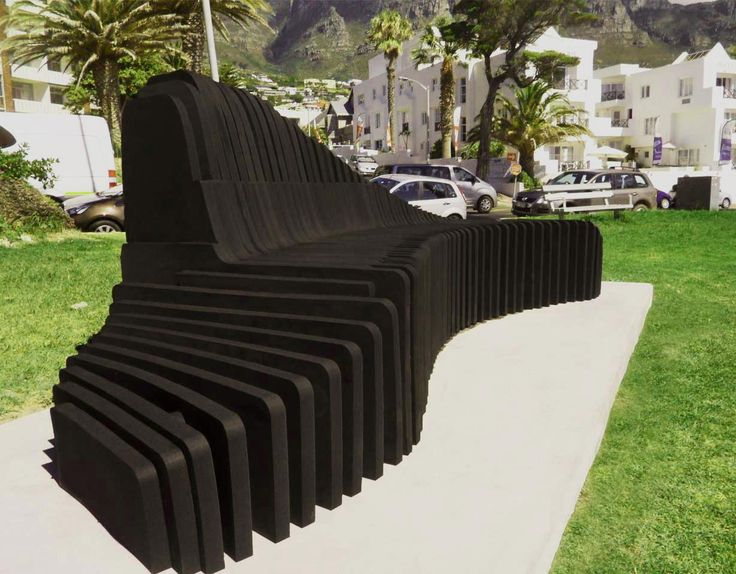 Aidan Bennetts | Concepts | Slice Bench
