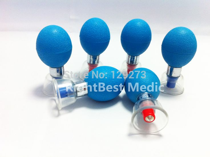 Find More Massage & Relaxation Information about English&Russian Manual HACI Silver Plated Magnetic Acupressure Suction Cup   8 Cups Cupping Massage Cupping Therapy Device,High Quality massage tables free shipping,China massage work Suppliers, Cheap massage cup from RightBest Medic Online Shop on Aliexpress.com